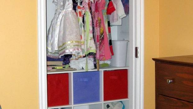 Space Saving Closet Door Ideas Home Design