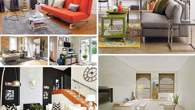 Space Saving Design Ideas Small Living Rooms Dream