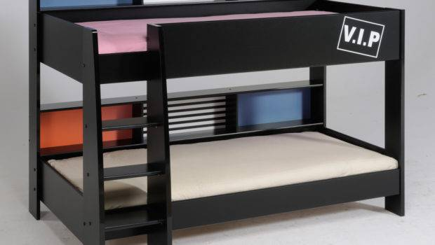 Space Saving Stylish Bunk Beds Your Home