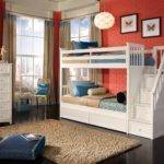 Space Saving Twin Beds Designs