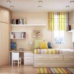 Space Saving Twin Beds Ideas