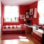 Space Saving Twin Beds