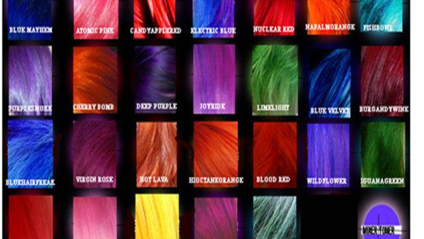 Special Effects Hair Dye Sfx Gloves Vegan Color