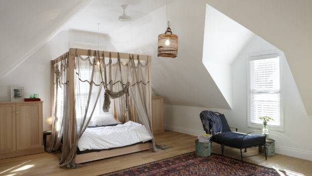 Stables Loft King Custom Made Canopy Bed Bird Cages