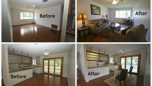 Staging Can Take Your Vacant Home Cold Cool Crescent City