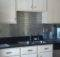 Stainless Steel Subway Tile Kitchen Backsplash Outlet