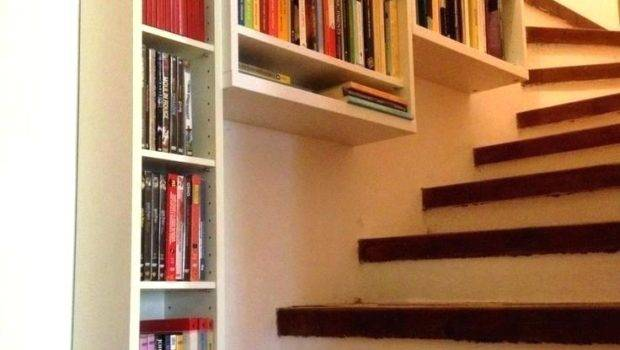 Stair Shelves Africanplant