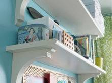 Stair Tread Shelves School Decorating Jackie Hernandez
