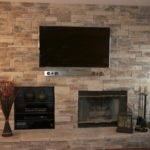Star Stone Fireplaces Exteriors Fireplace Design