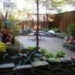 Stealing Garden Look Small Backyard Ideas Designoursign