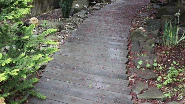 Stealing Ideas Garden Paths Mymandc