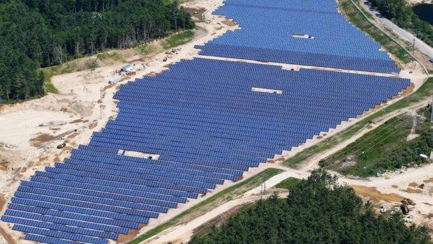 Step Plymouth Public Schools Going Solar