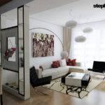 Stephan Eyck Design Interior Living Diningroom