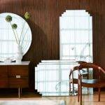 Stepped Wall Mirror West Elm