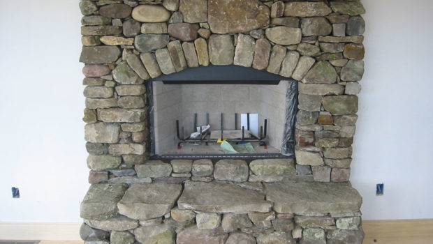 Stone Fireplace Designs Can Change Whole Appearance Room