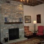 Stone Fireplace Palillos Masonry