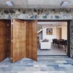 Stone Irokko Wood Shaping Home Picturesque Cyprus