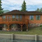 Stone Wood Homes Why Build Custom Home House Plans