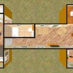 Storage Container Home Plans House Design