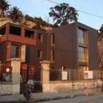 Storage Container Houses Design Architecture Footcap