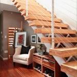 Storage Ideas Under Stairs Hallway