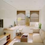 Studio Apartment Decorating Small