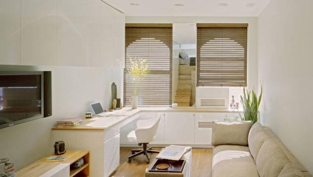 Studio Apartment Design New York Idesignarch Interior