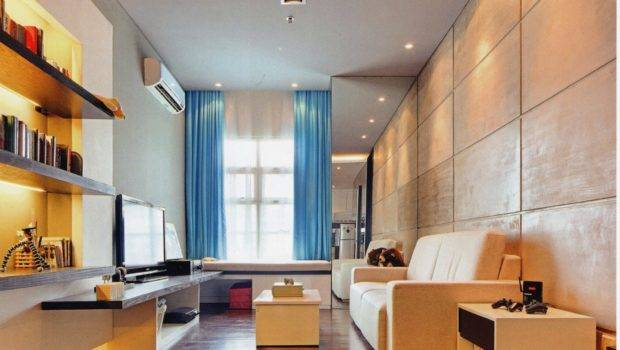 Studio Apartment Interior Design Ideas Kitchentoday