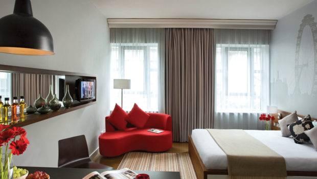 Studio Apartment Interior Design Part Trendzona