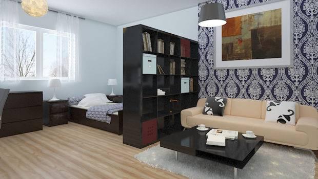 Studio Apartments Decorating Ideas Designstudiomk