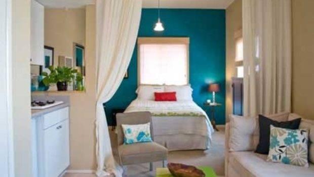 Studio Apartments Studios Small Apartment Ideas