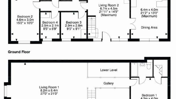 Studio House Plans Top Floor Plan Luxury Home