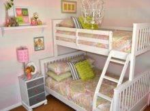 Studio Interior Design Room Reveal Little Girl Bedroom