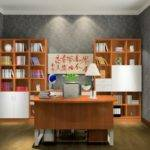 Study Room China Ceiling Wall Color Ideas