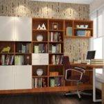 Study Room Colors Chinese Calligraphy Wall House