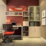 Study Room Decor Wall Unit Colors House