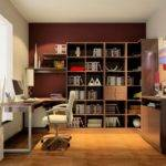 Study Room Paint Colors House