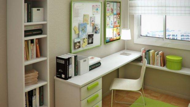 Study Table Designs Small Rooms Home Wall Decoration
