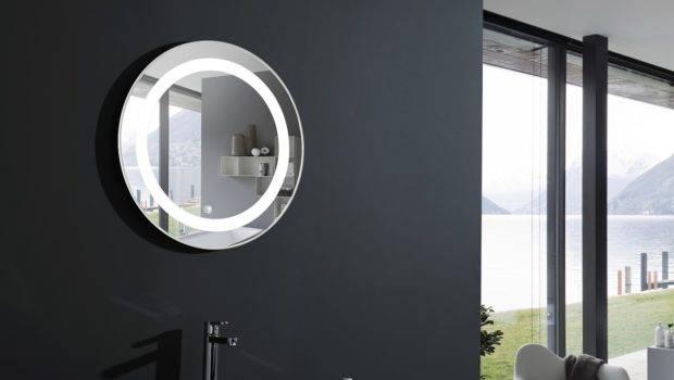 Stunning Bathroom Vanity Mirror Ideas