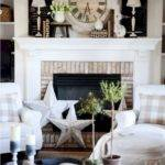 Stunning Fireplace Decorating Ideas Futurist Architecture