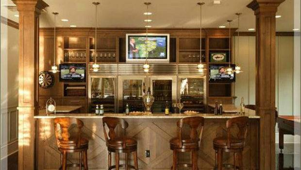 Stunning Home Bar Areas Decoholic