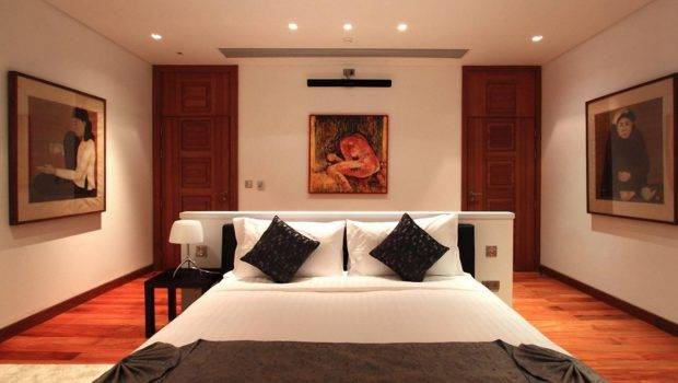 Stunning Interior Bedroom Design Decoration Ideas
