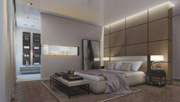 Stunning Modern Bedrooms