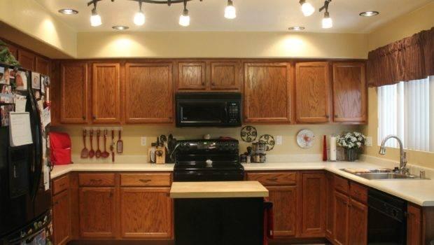 Stunning Photos Kitchen Track Lighting Pegasus Blog