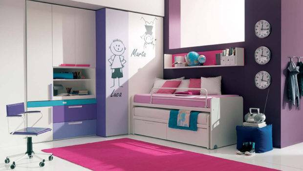Stunning Teenage Girl Bedroom Ideas Small Rooms