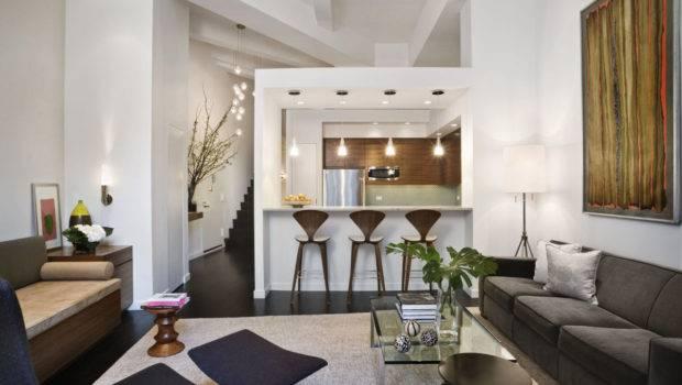 Style Apartment Design New York Idesignarch Interior