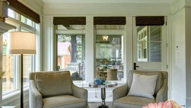 Stylish Home Transitional Interiors