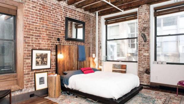Stylish Loft Bedroom Ideas Design Designing Idea