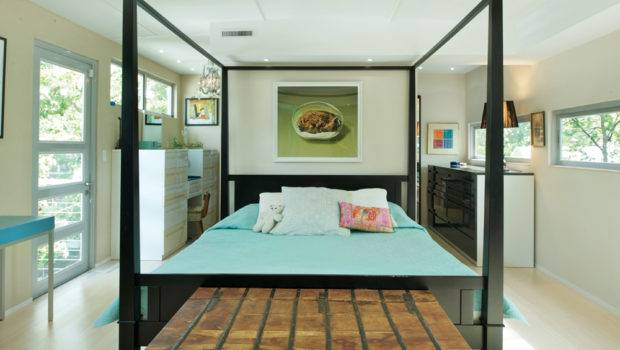 Stylish Shipping Container Home Kansas City