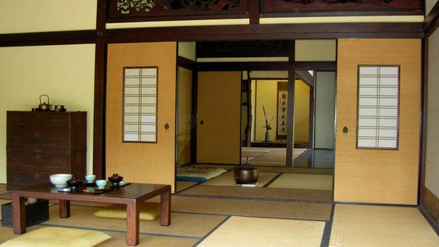 Stylish Traditional Japanese Interior Design Ideas